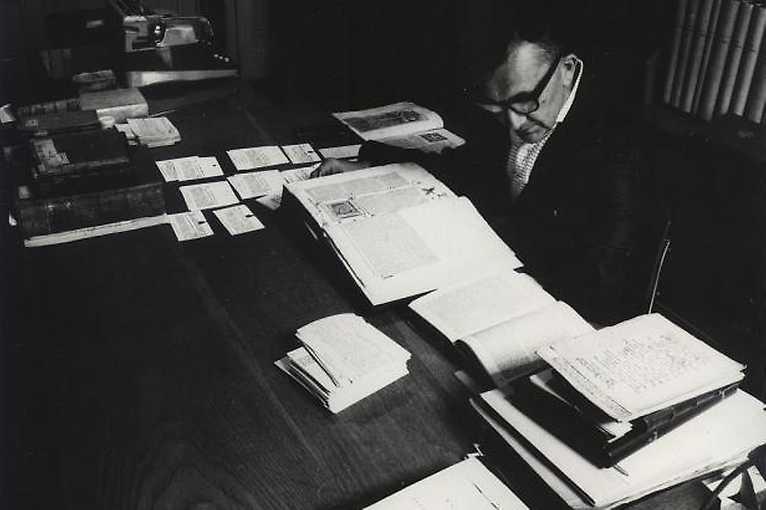 Správa fondů klášterních knihoven po roce 1950