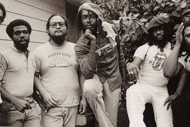 Dub Temple: Word, Sound & Power + Gregory P + Dubseed Sound System