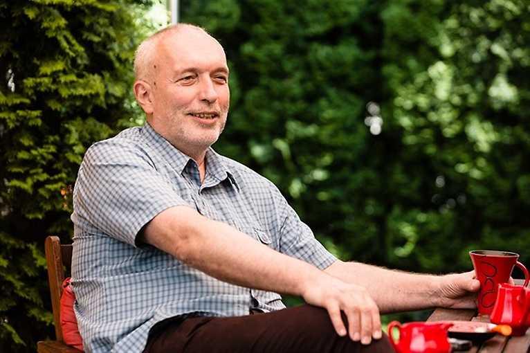 Stanislav Balík: Političtí vězni