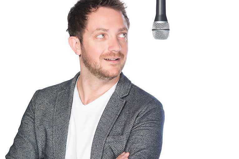 Velvet Comedy: Danny O'Brien