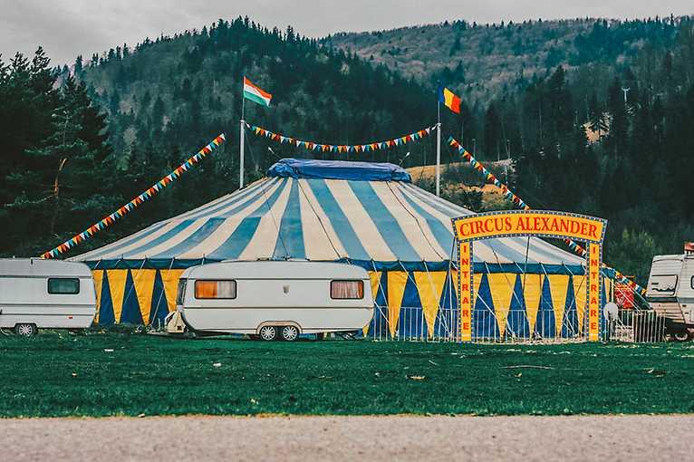 Warsztaty cyrkowe dla dorosłych