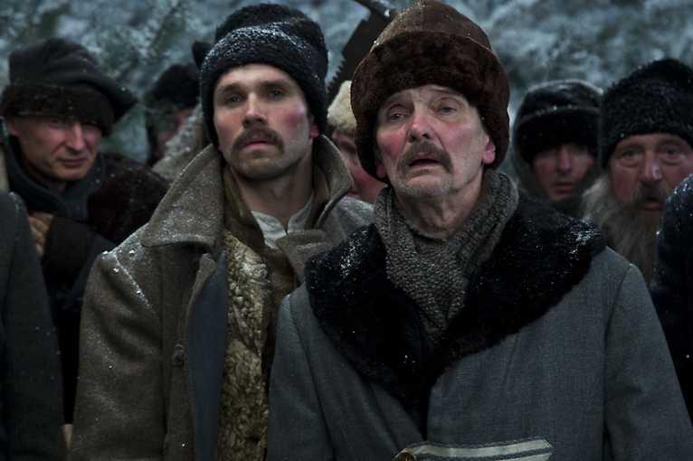 Wigilia na Syberii