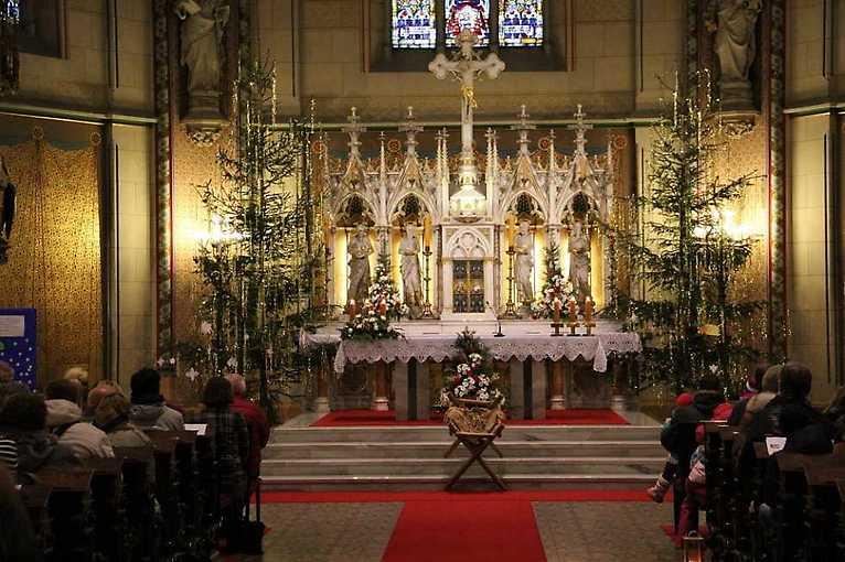 Czech Christmass Mass: J. J. Ryba