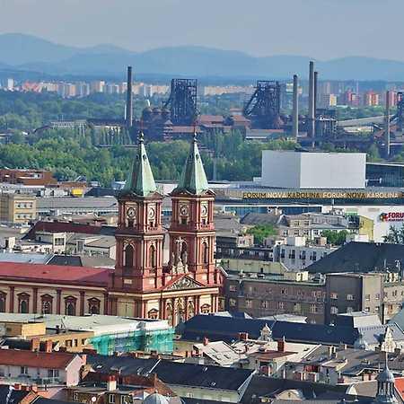 Ostrava – TBA
