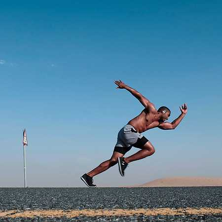 Ne hladu: Sportovní výživa