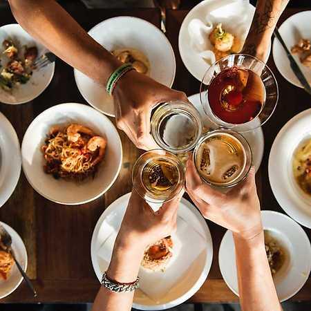Ne hladu: Zdravý vztah k jídlu