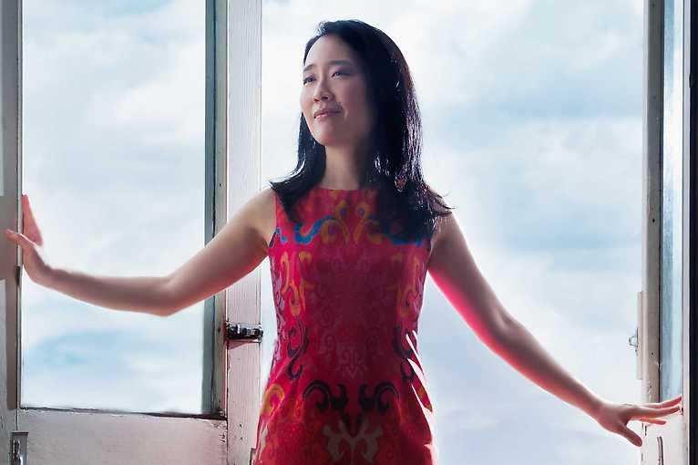 Jazz čtyř kontitentů: Helen Sung Quartet