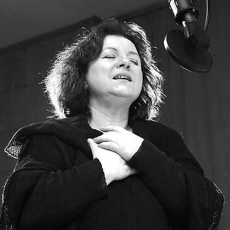 Elżbieta Wojnowska