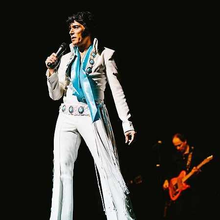 One Night Of Elvis
