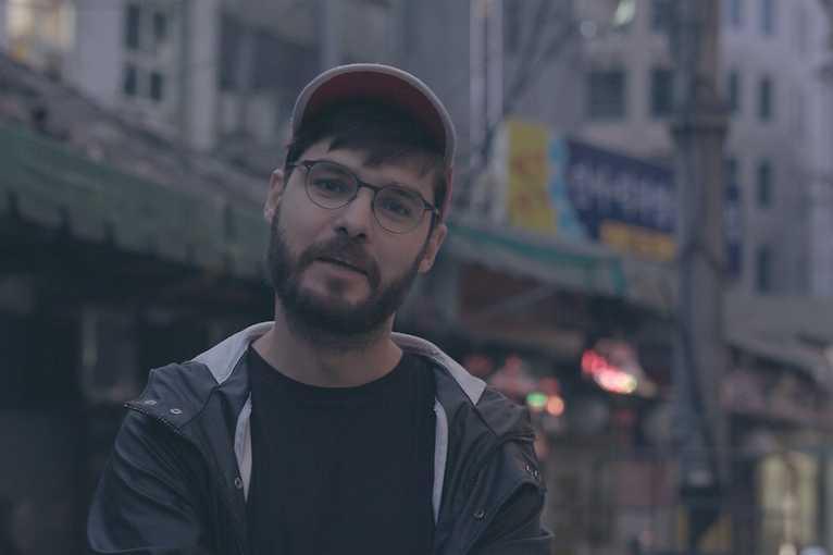 Videogram 82: Lukáš Likavčan