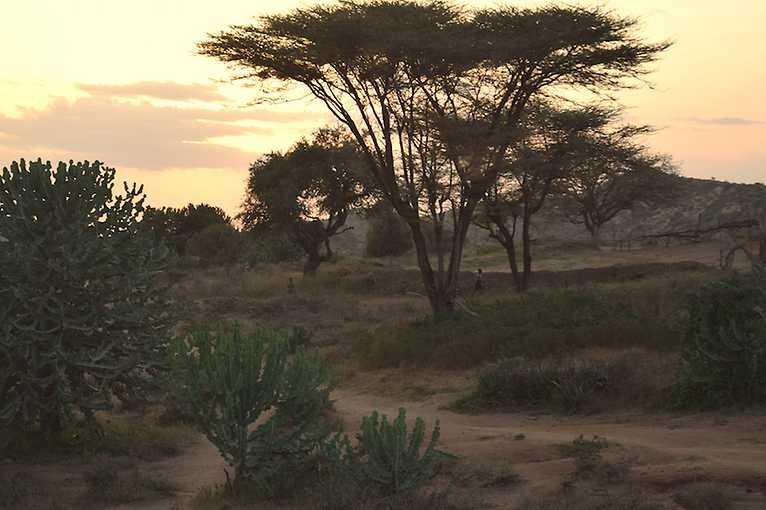Świat i okolice: Etiopia