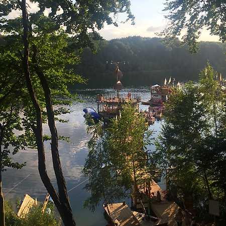 Jezioro Garbicz