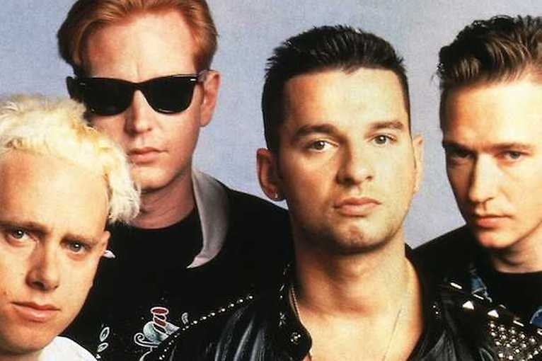 Depeche Mode Videoparty