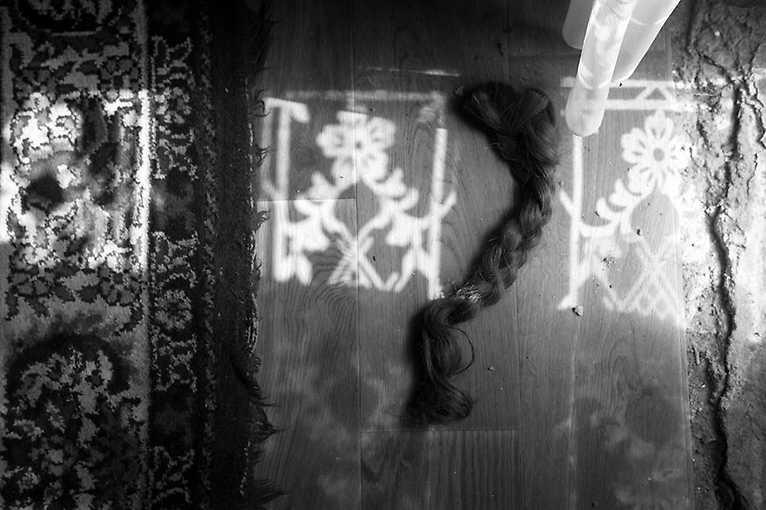 Alexander Rehorovský: Hledání vnitřního ticha