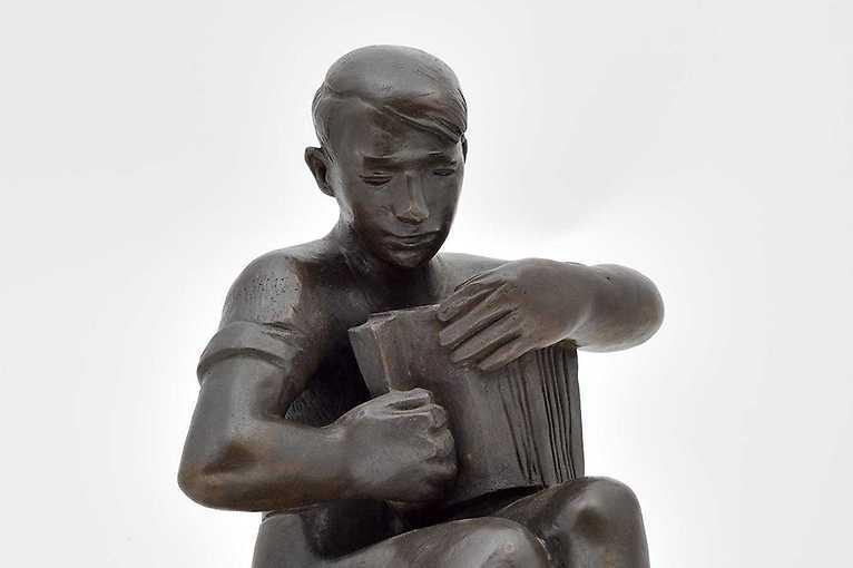 Gabriela Pelikánová: Augustin Handzel – sochař na pomezí dvou věků
