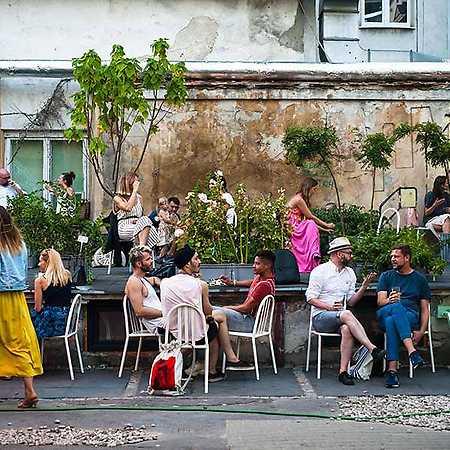 Wozownia Bar