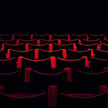 Gift Voucher for Cinemas