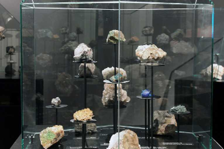 Geologická expozice