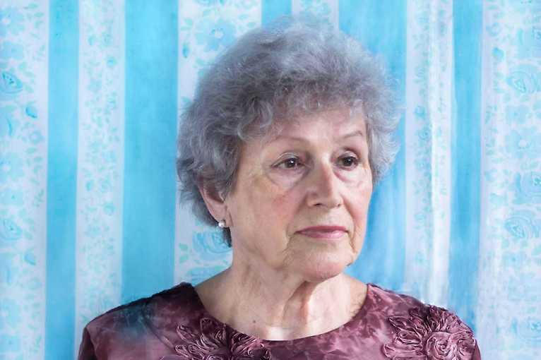 Petra Vlčková: Babičky