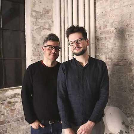Floex & Tom Hodge + Čáry života + Market