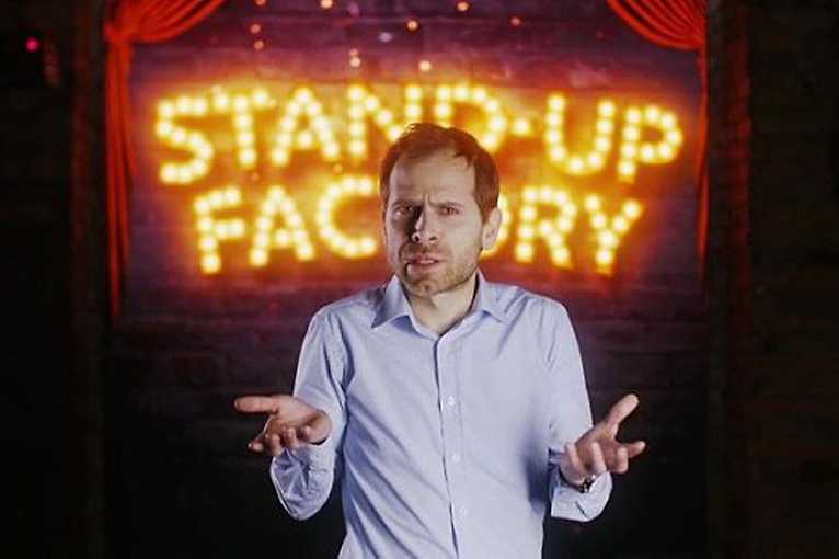 Stand-up Factory: Spektakulární best of