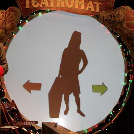 Teatromat