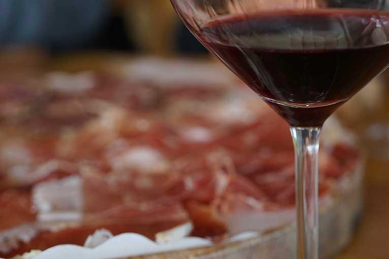 Pastař na víně