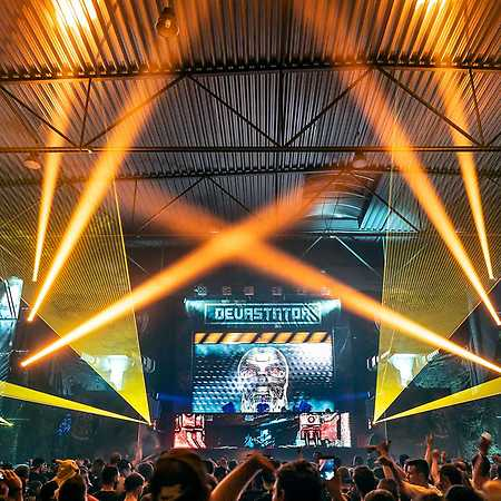 Devastator Hall 2019 | Praha