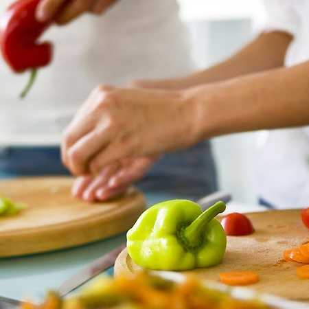 Škola vaření Krejcar