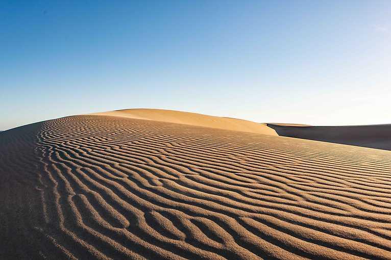 Martin Ksandr: Západní Saharou do Mauretánie