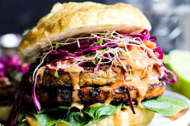 Vegan Burger Festival 2019