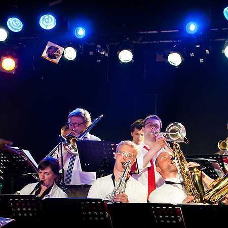20. výročí Magnum Jazz Bigband