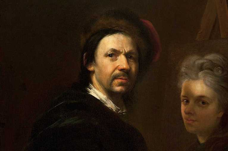 Art from the Rudolfine Era to the Baroque in Bohemia