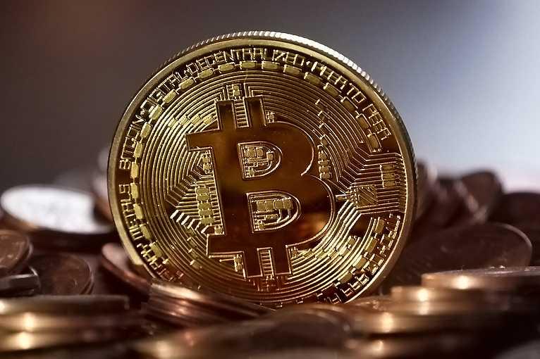 Bitcoin – digitální hotovost