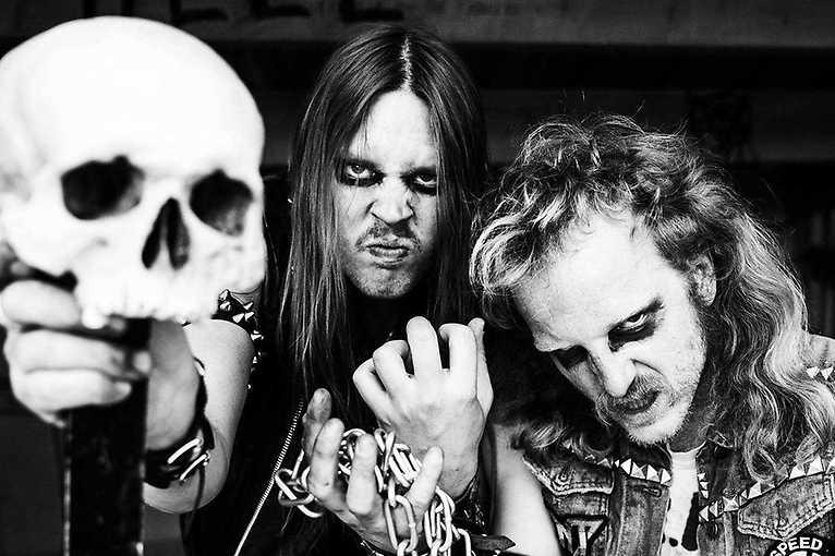Deathhammer + Occvlta + more