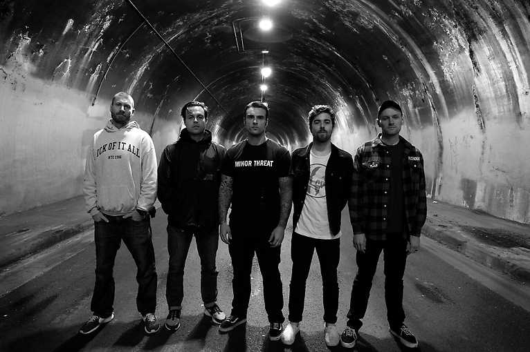 Stick To Your Guns + Being As An Ocean + Silent Planet