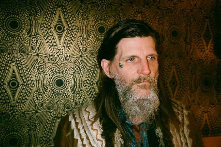 Dylan Carlson + Dimitar + Unkilled Worker