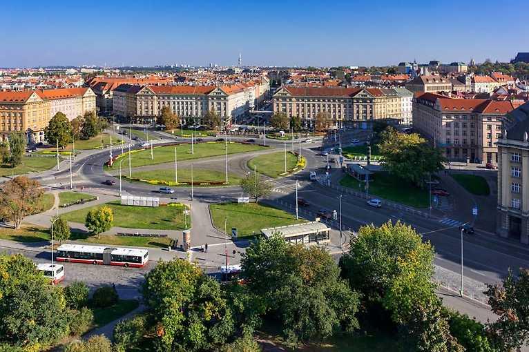 Praha zítra: Jak se dělal Kulaťák?