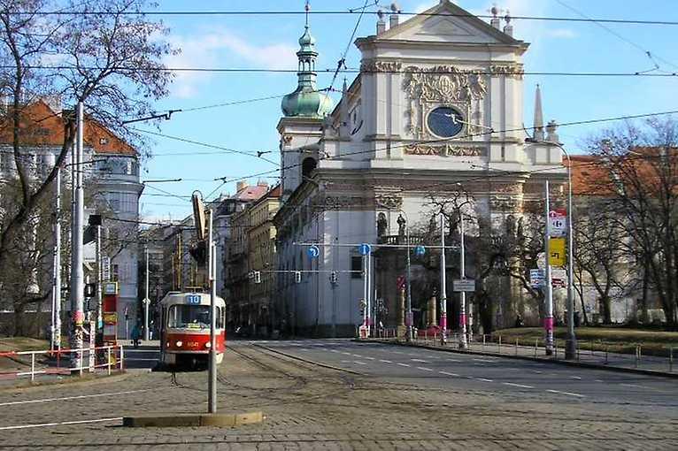 Praha zítra: Jak se ne/změní Karlovo náměstí