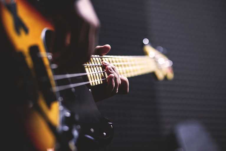 Bluegrass Music as a Bridge Across the Atlantic Ocean