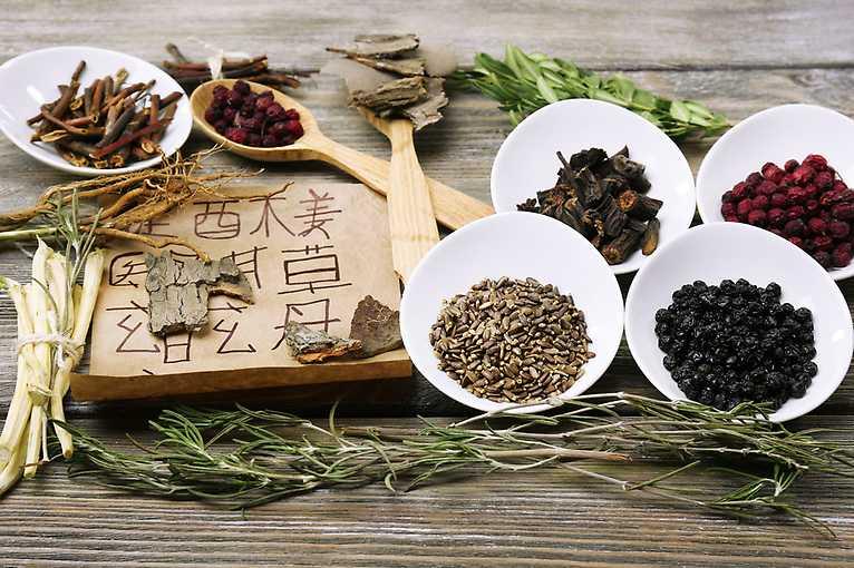 Marian Volanský: Tradiční čínská medicína v praxi
