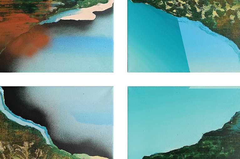 Eva Hérová: Windows