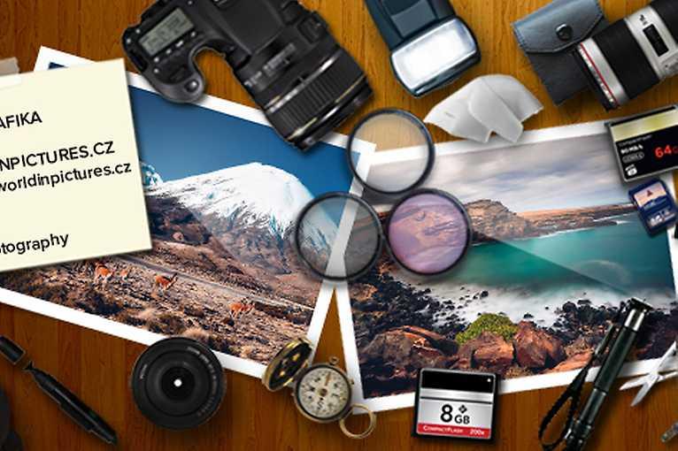 Fotografování na cestách – workshop cestovatelské fotografie