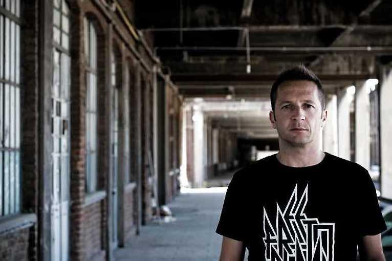 Trancextasy: Mauro Picotto + DJ Beck + more