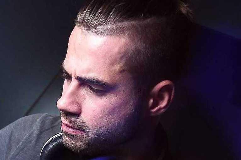 Partylicious: DJ Bebe.One