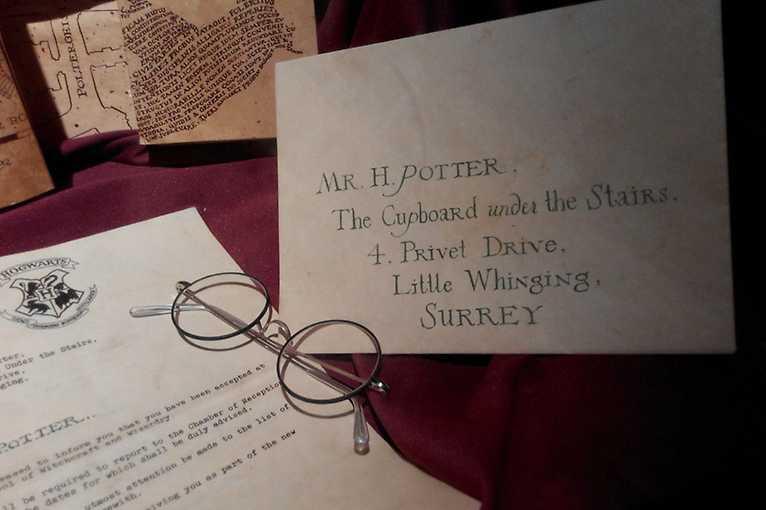 Akademia Magii, czyli ferie zimowe z Harrym Potterem