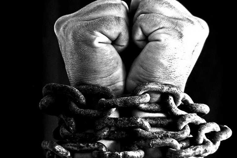 Vojtěch Šarše: Otrokářství