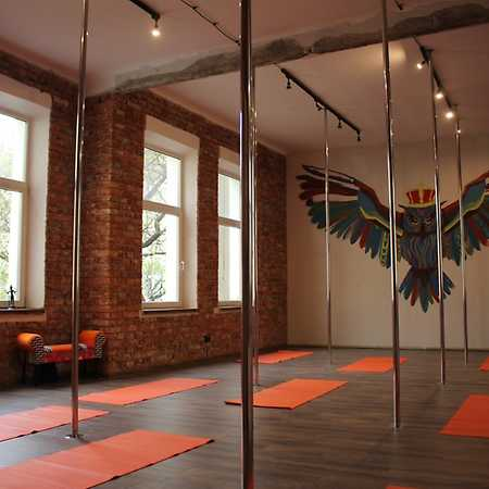 UnderWonder Pole Dance Studio