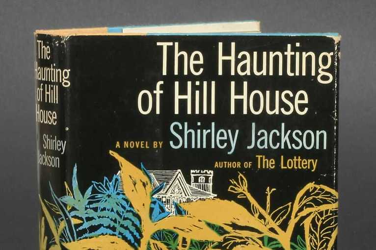 Shirley Jackson: The Haunting of the Hill House