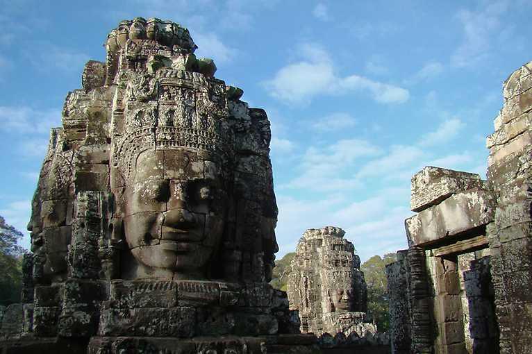 Krásy Indočíny – Vietnam a Kambodža